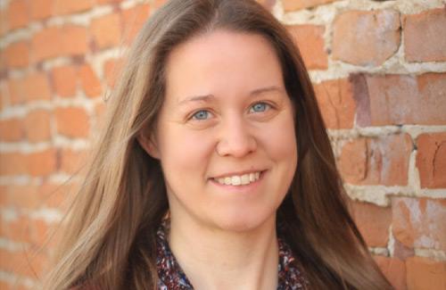 Chiropractor Dewitt IA Miller Chiropractic Stephanie Makela